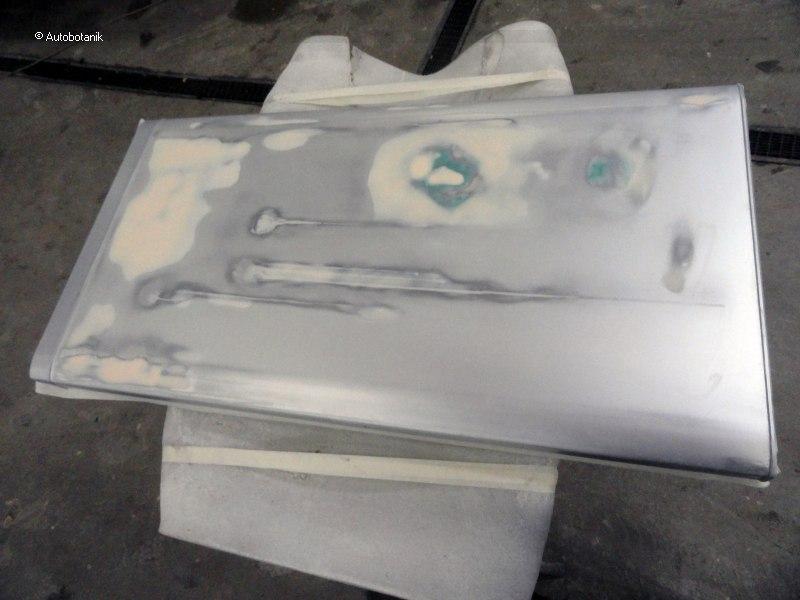 недорогой ремонт покраска холодильника