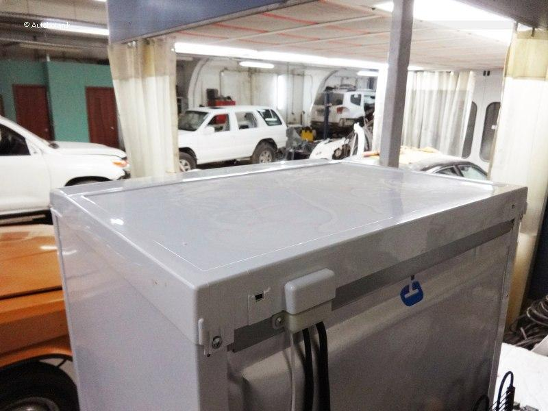 holodilnik где покрасить холодильник