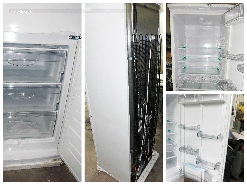 где покрасить холодильник лакокрасочное холодильнику
