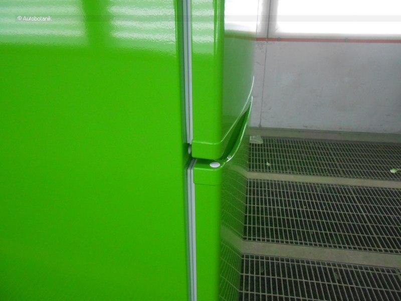лакокрасочное холодильнику яркий холодильник